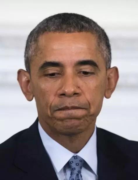 Obama se disculpa por bombardeo en hospital en Afganistán