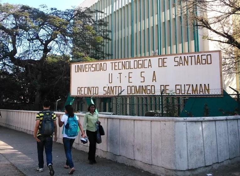 Las universidades donde más romo se bebe de la República Dominicana