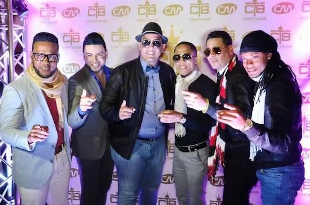 La Chiquito Team Band se adueña de Nueva York