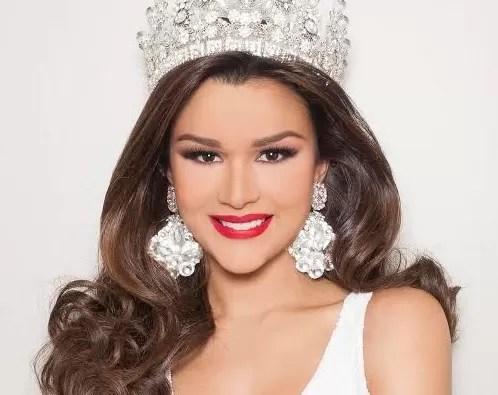 Representante dominicana entre las favoritas para ganar Miss Universo