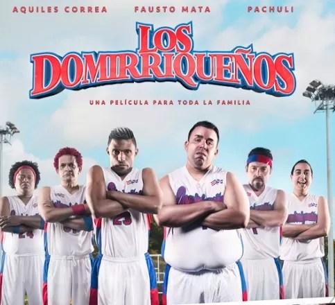 Nueva película dominicana: Los Domirriqueños, mira el avance
