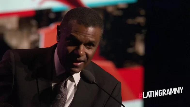 José Alberto El Canario obtiene Grammy con el Tributo a Los Compadres