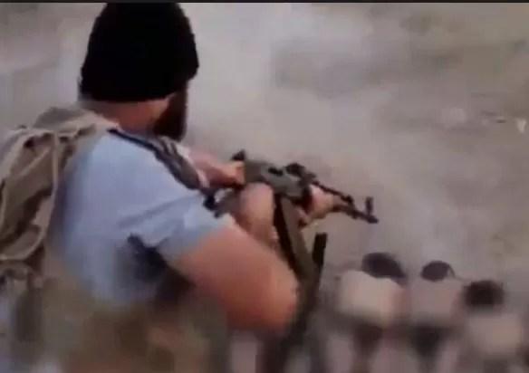 Un debate político en televisión acaba en tiroteo en Irak