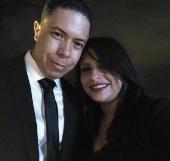 Jose Peguero y Kirssys Abreu