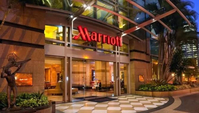 Cadena hotelera Marriott compra a Starwood por USD 12.200 millones