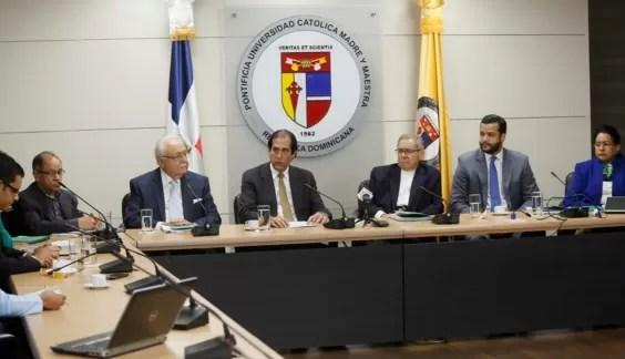 Gustavo Montalvo anuncia  avances del Pacto Eléctrico