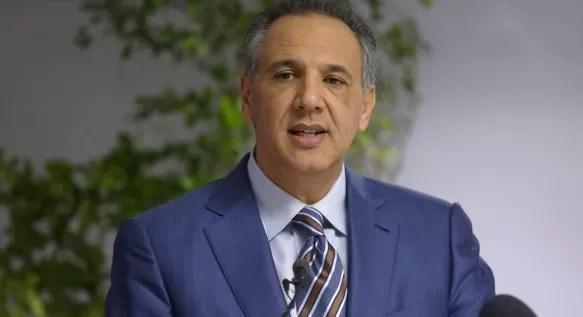 """José Ramón Peralta  justifica """"cóctel de los dos millones"""""""