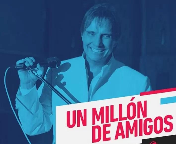 Grammy Latinos inician dos días de fiesta homenajeando a Roberto Carlos