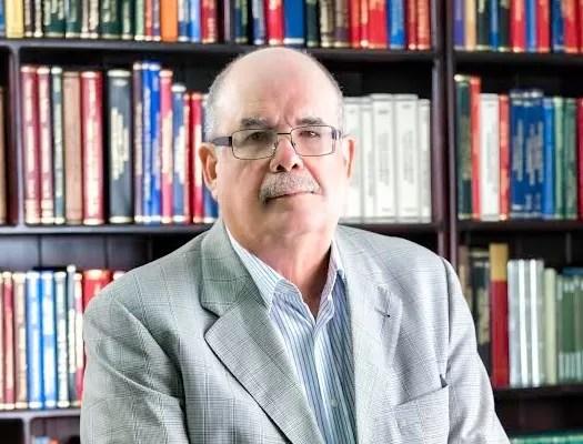 INTEC reconocerá los aportes del historiador Roberto Cassá