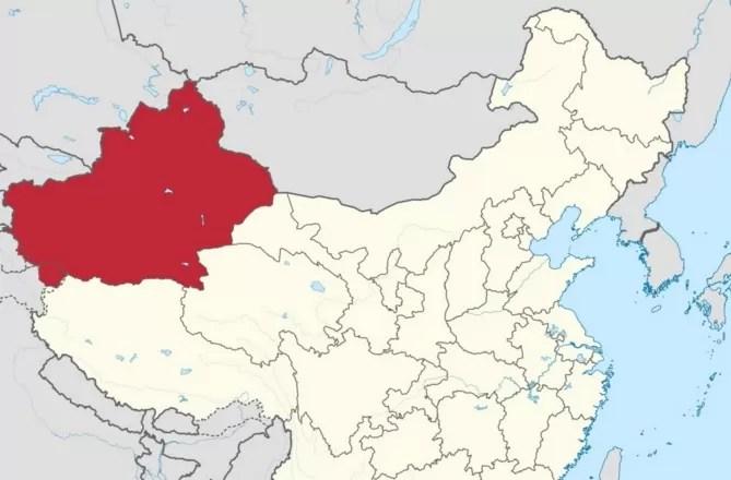 Policía china mata a 28 miembros de un «grupo terrorista» en Xinjiang