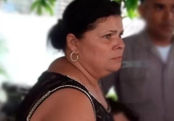 Yolanda Ramona