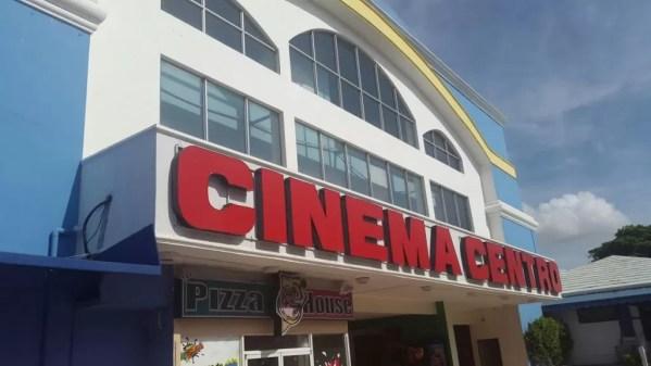 Cinemacentro