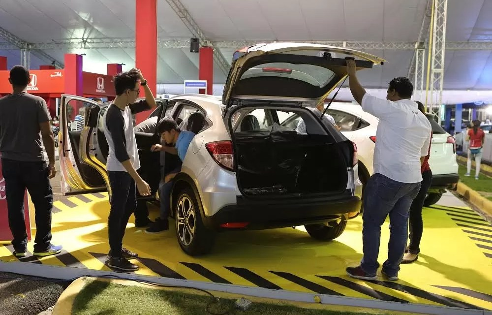 La Autoferia Popular cierra con más de RD$3,100 millones aprobados