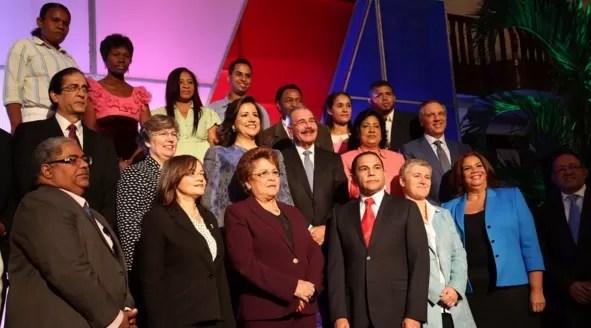 El Gobierno dominicano «intensifica» lucha contra la pobreza