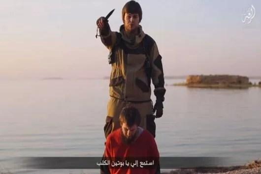 El Estado Islámico empuja los límites del horror