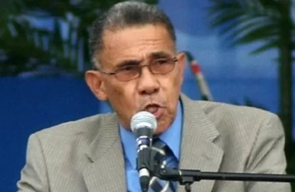 Pastor Molina