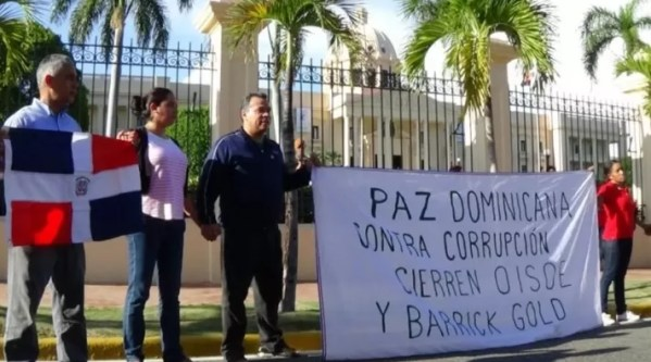 Paz dominicana