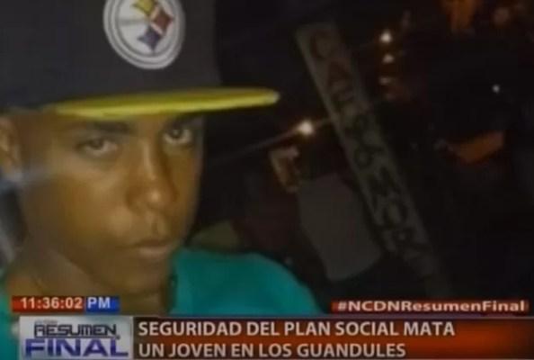 Plan Social de RD