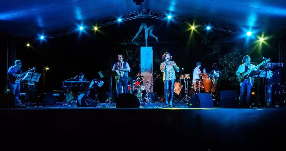 Retro Jazz y el grupo Bonyé van al Festival Electric Paradise