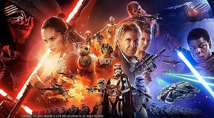 El nuevo «Star Wars», «confuso» y «megalómano», según el diario de El Vaticano