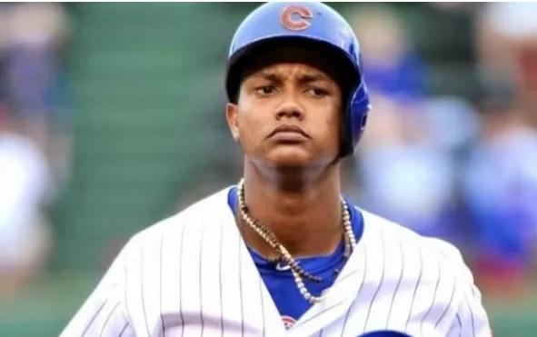 Yankees se hacen de los servicios del dominicano Starlin Castro