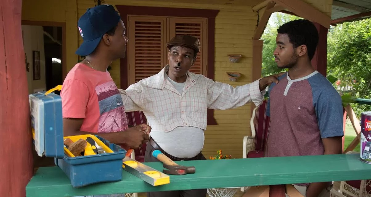 """Tubérculo Gourmet"""" es la película dominicana más taquillera del 2015"""
