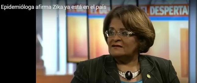 Afirman que el Zika ya está en República Dominicana