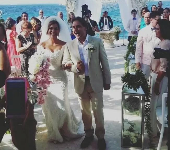 Gerorgina boda