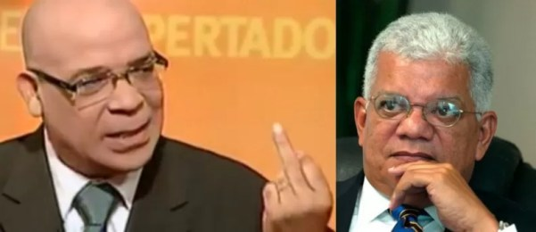 Marino vs Miguel