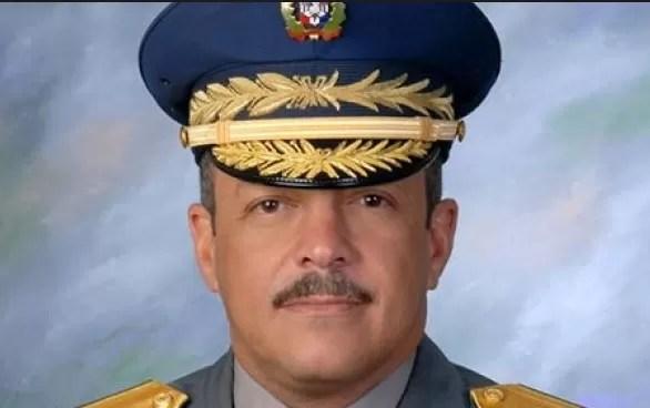 Danilo Medina pide al jefe de la PN mantener la paz en Puerto Plata