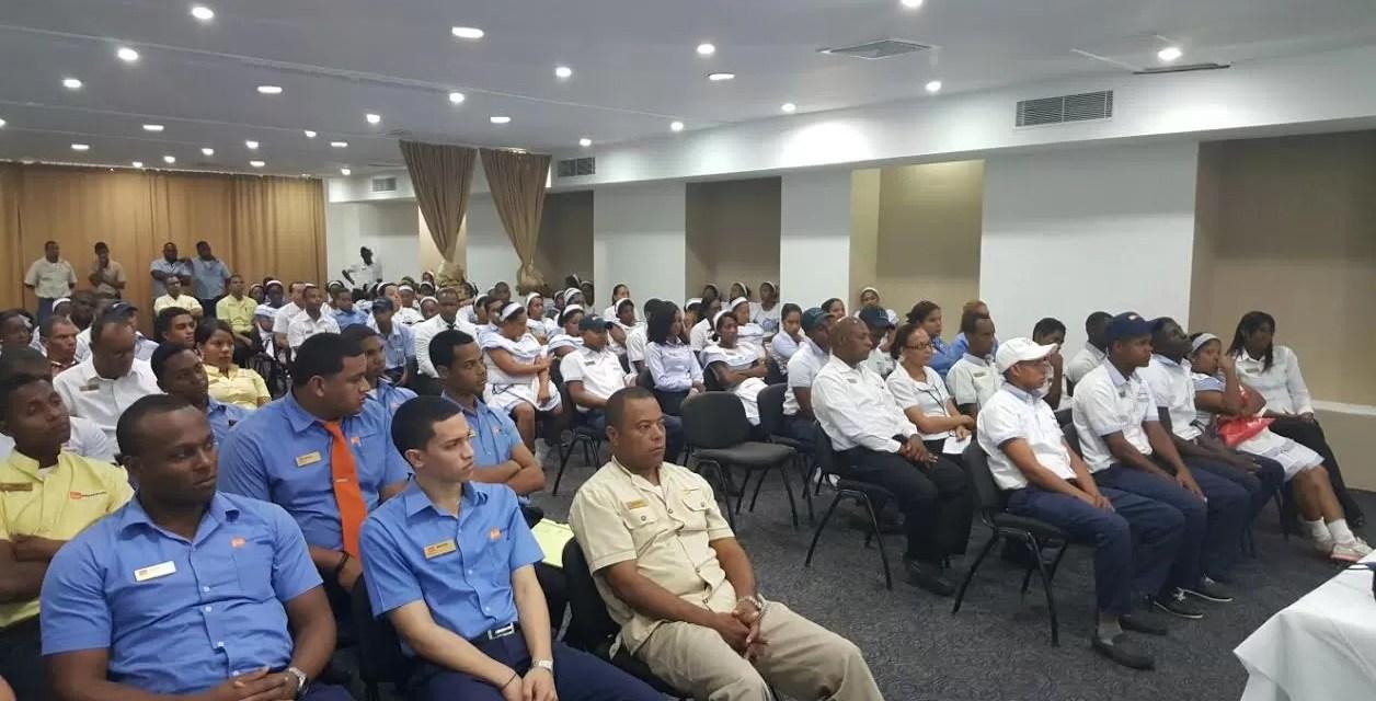 Hoteleros en RD  organizan charlas para prevenir el Zika