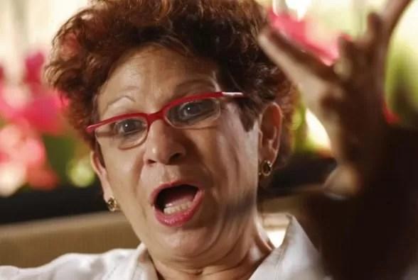 Consuelo Despradel