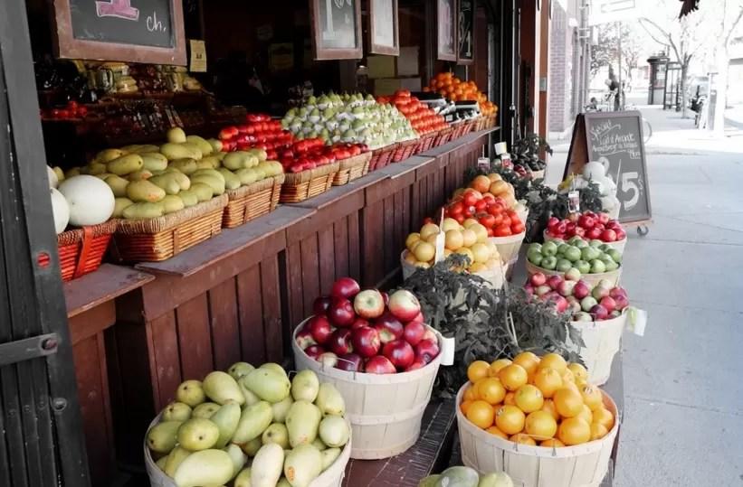 """El """"Perfil de Nutrientes de la Organización Panamericana de la Salud"""""""