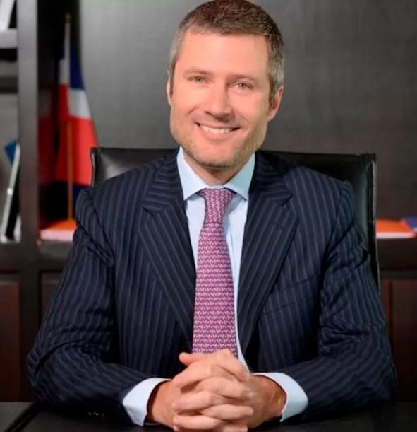 Martin Rosss