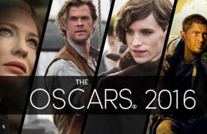 Lista completa de los nominados a los premios Óscar