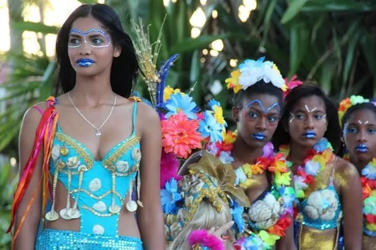 Carnaval del mar