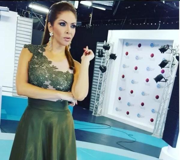 Beba Rojas TV