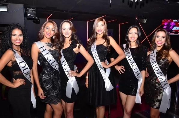 Candidatas Miss Mundo (7)