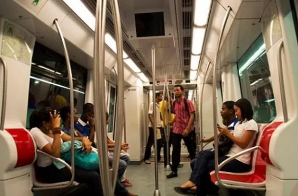 Metro SD