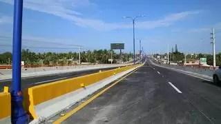 Obras en La Caleta