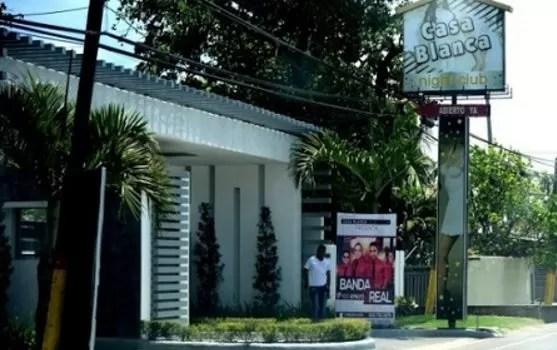 Casa Blanca Club