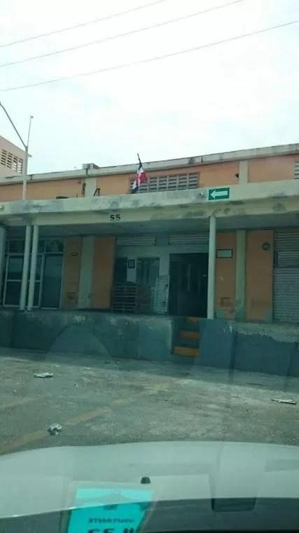 Consulado Dom
