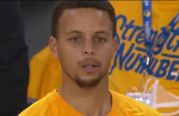 Curry GSW