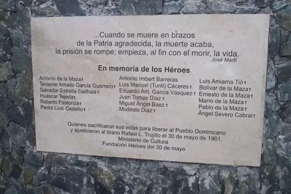 Heroes 30 de mayo