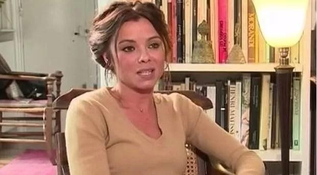 Entrevista concedida a FranceTV de Mariana González Gómez, la mujer española que pidió al Consejo de Estado francés reabrir el debate sobre la fecundación postmortem