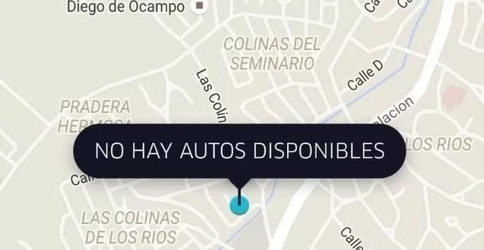Uber RD