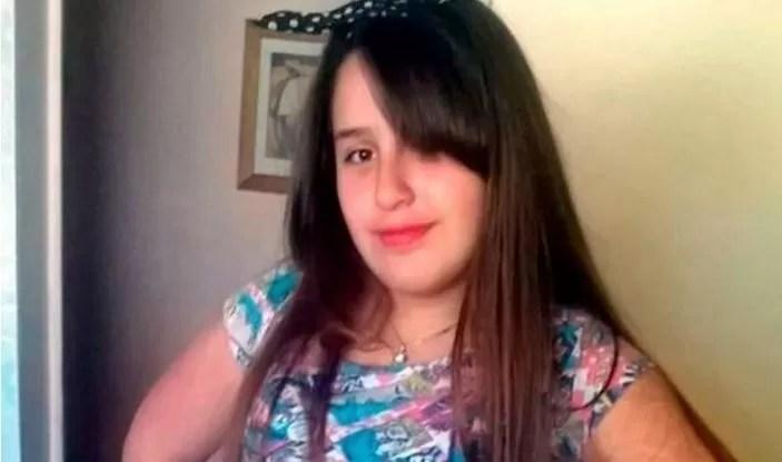 Micaela Ortega (12) fue hallada asesinada en un descampado.