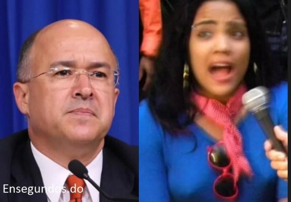 El procurador y Martha