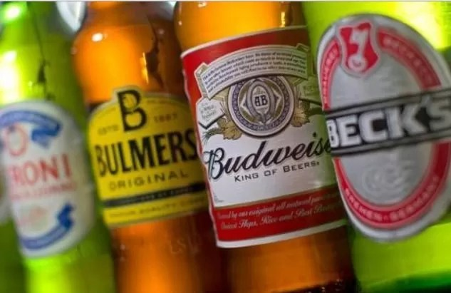 La cervecera AB InBev duplica su beneficio en el segundo trimestre
