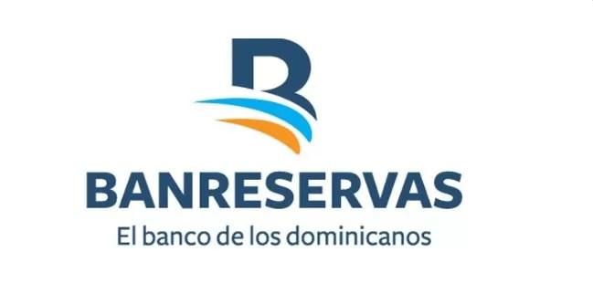 Logo Banreservas 2016